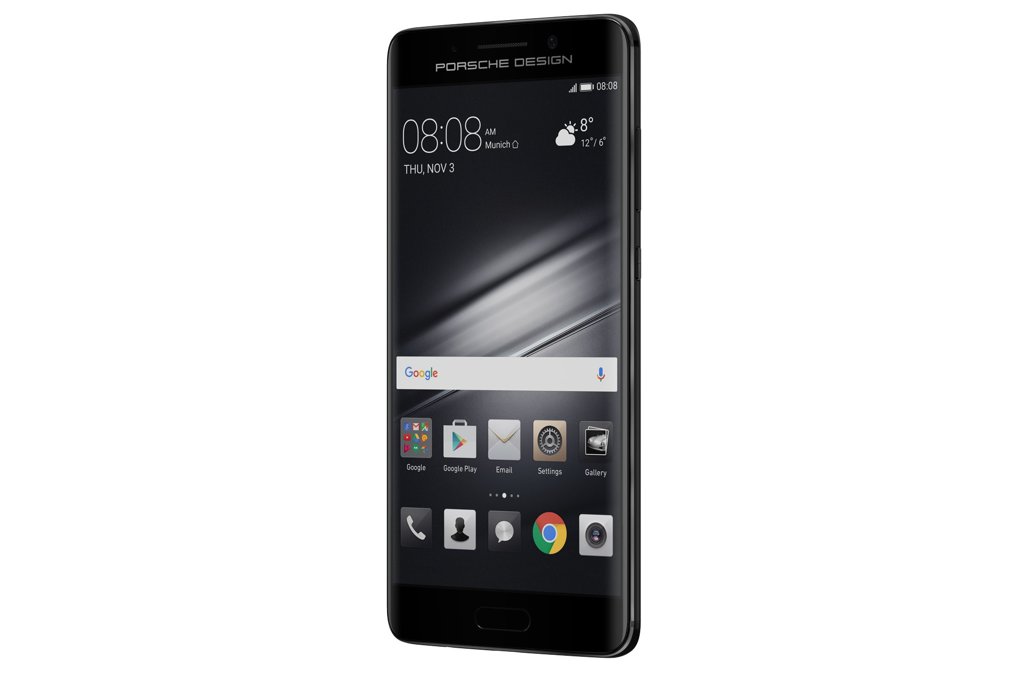 huawei and porsche have launched a limited edition mate 9. Black Bedroom Furniture Sets. Home Design Ideas