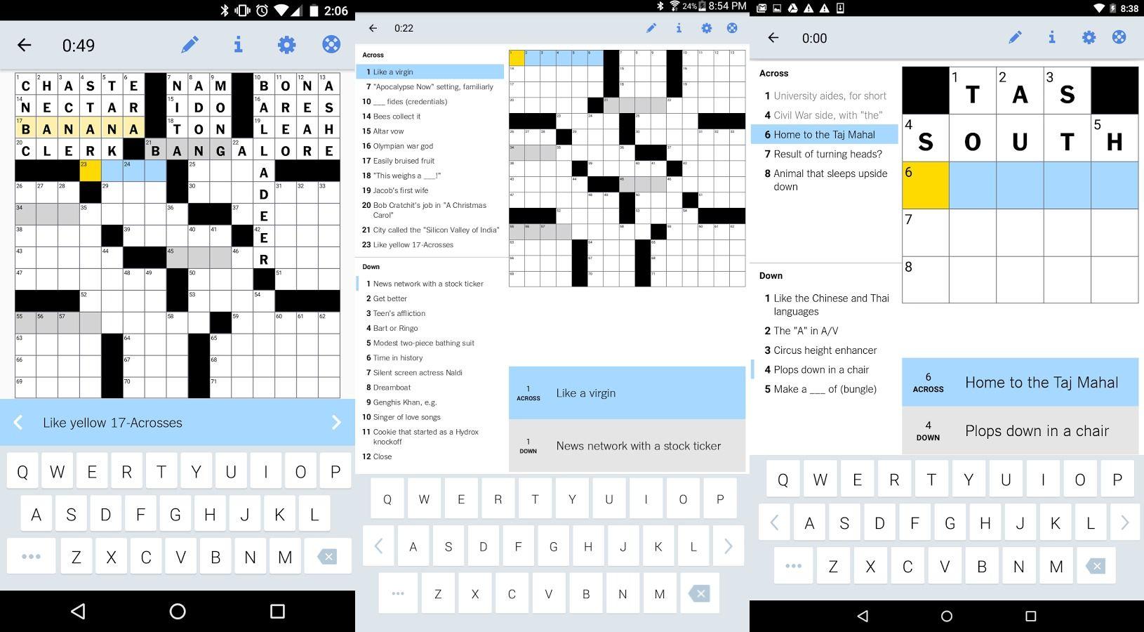 new-york-times-crossword
