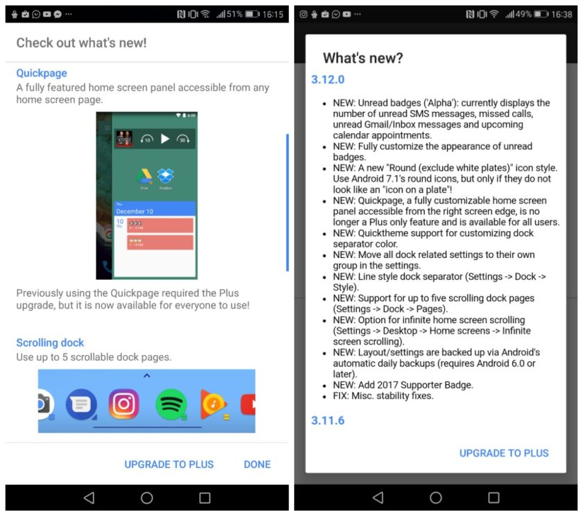 action-launcher-3-quickpage-update