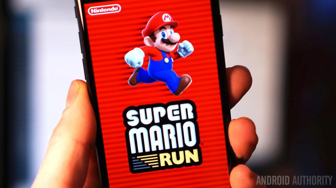 Super Mario Run has already proven to be more popular than Pokemon Go