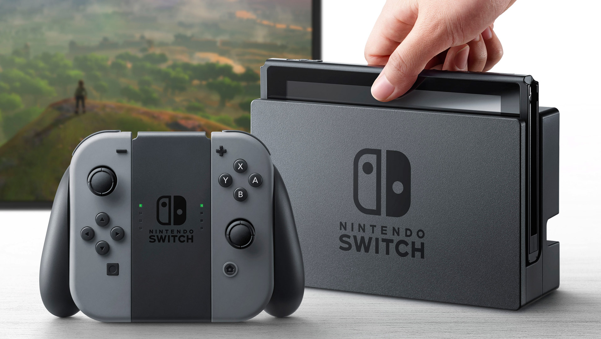 Turn your Android phone into a DIY Nintendo Switch