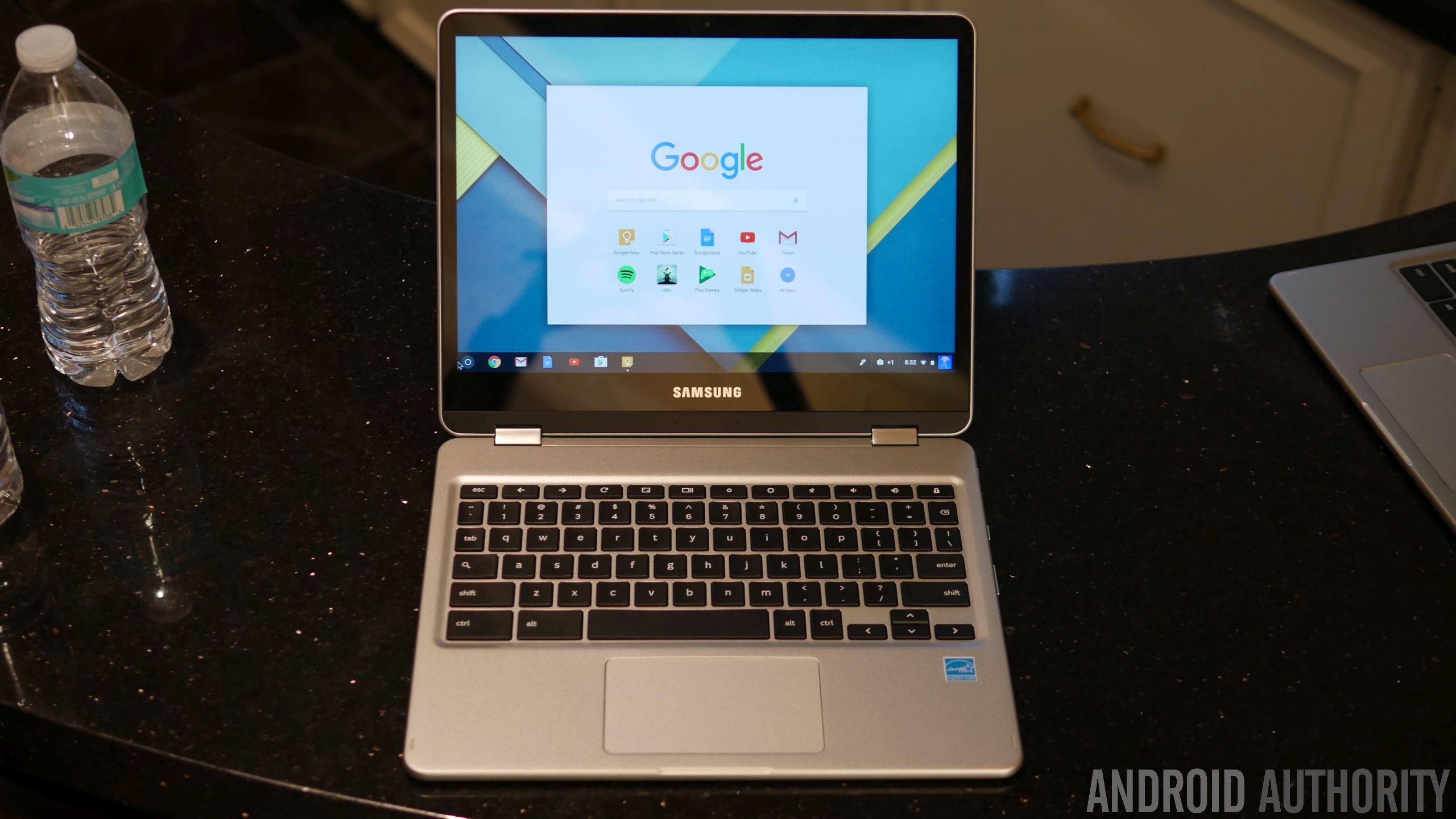 samsung chromebook plus. samsung chromebook plus \u0026 pro hands on i