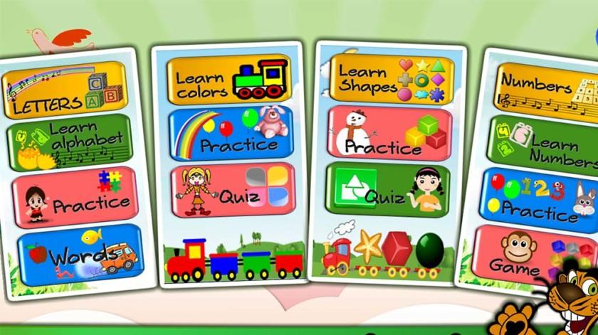 GunjanApps Studio  - GunjanApps Studios screenshot 840x471 - 10 best Android apps for toddlers