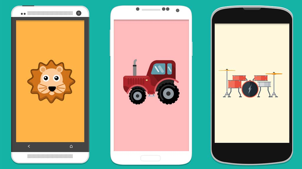 Sounds for Toddlers best apps for toddlers