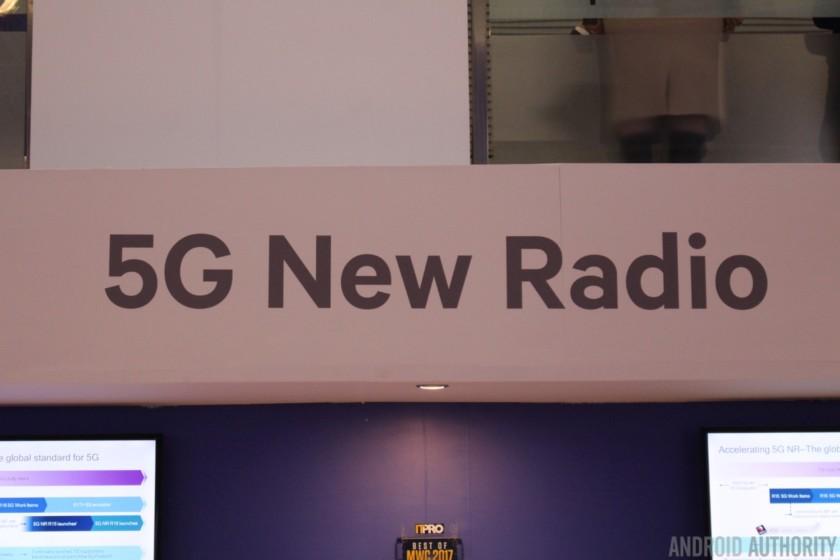 5g radio