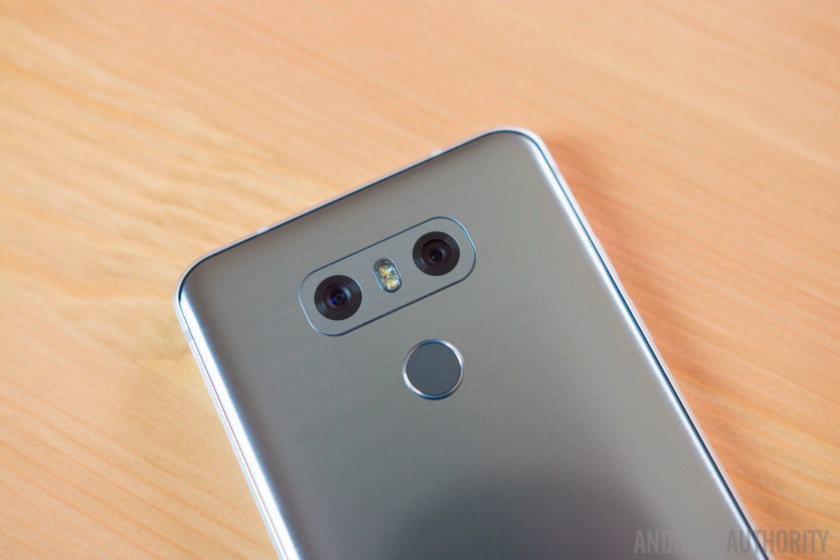 Mobile LG G6 will launch on April 7