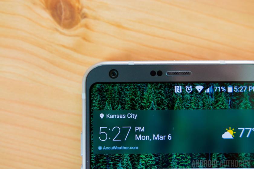 OnePlus 5 vs LG G6 Gaming