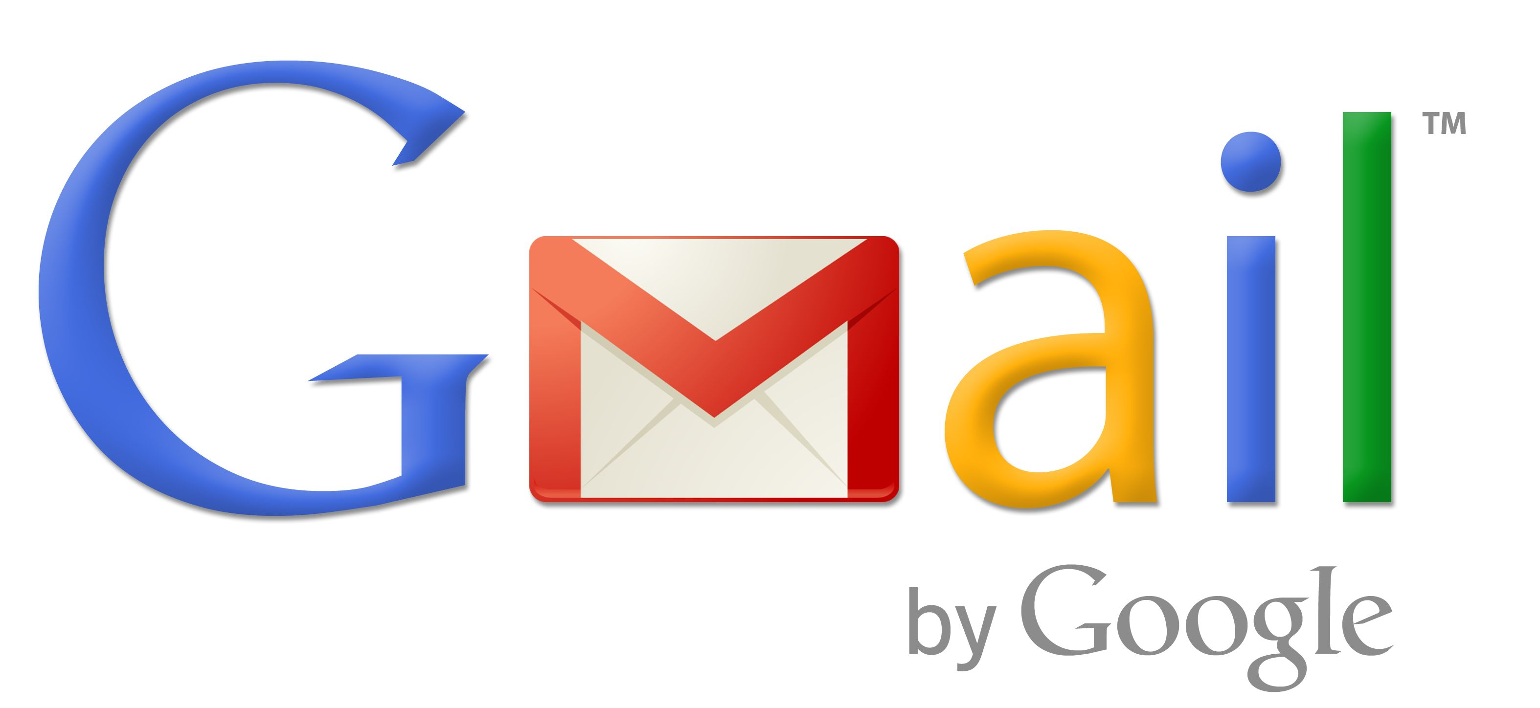 gmail account creation logo
