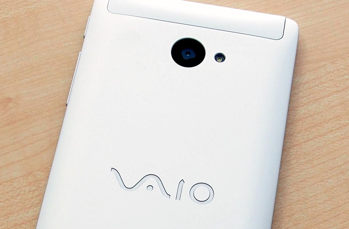 Kết quả hình ảnh cho VAIO Phone A