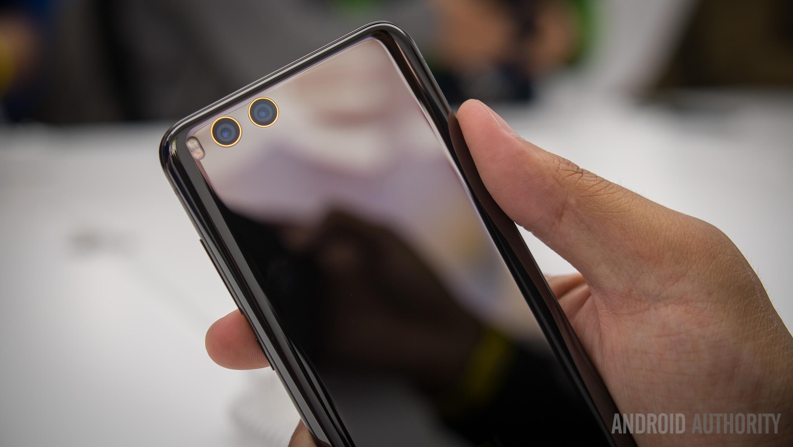 Xiaomi Mi 6 first impressions: The $360 flagship ...