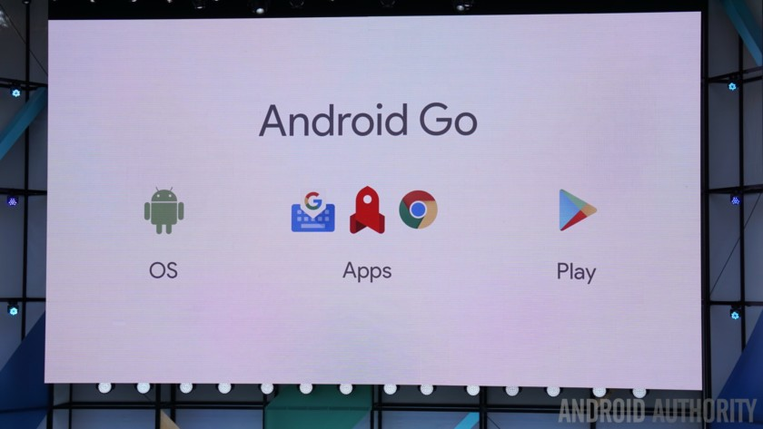 Android Go: Everything you need to know