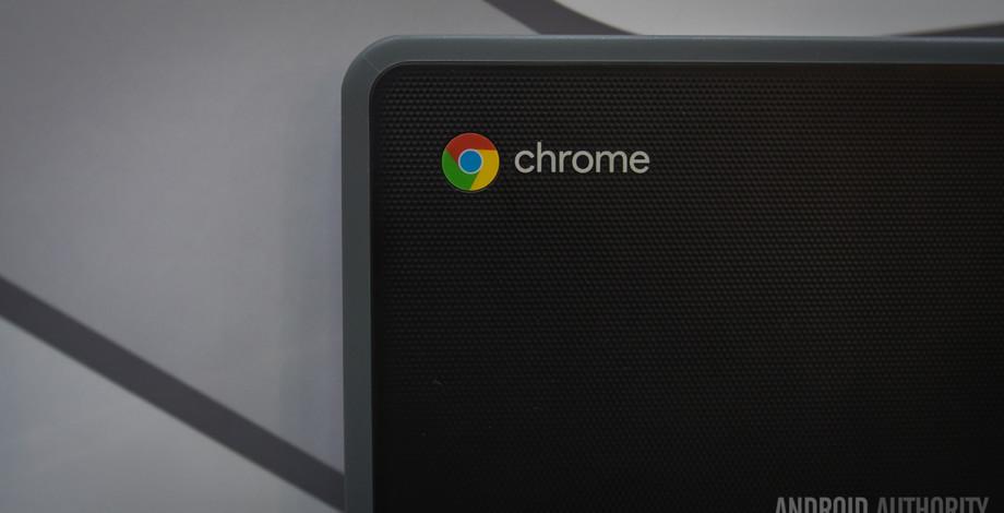 chromebook not auto updating