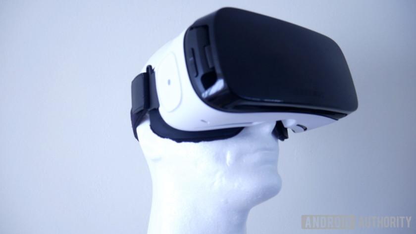 virtual reality model