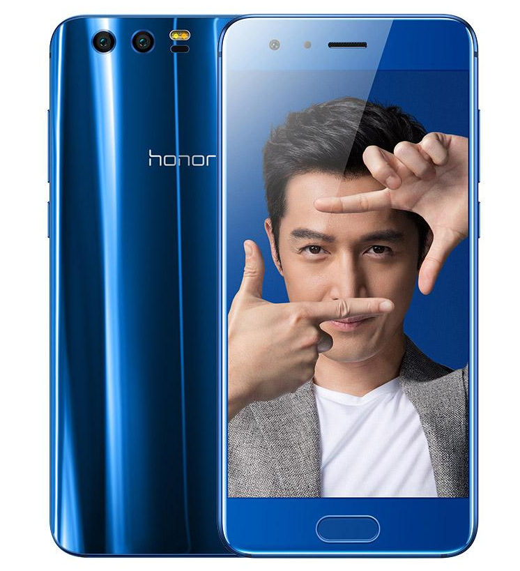 Honor 9 announced: Release date, specs, features, and price