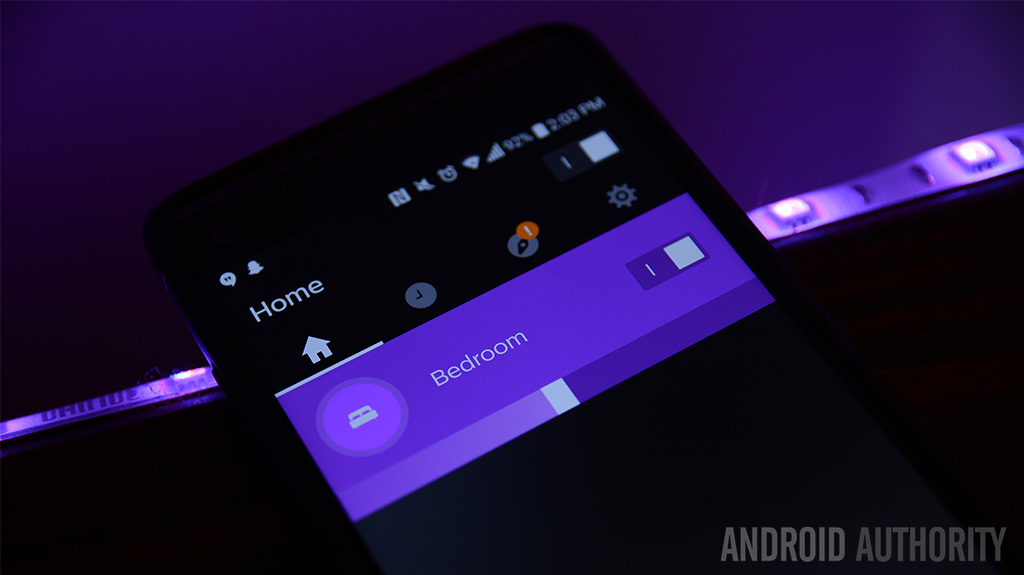 featured image - best Philips Hue apps for Android