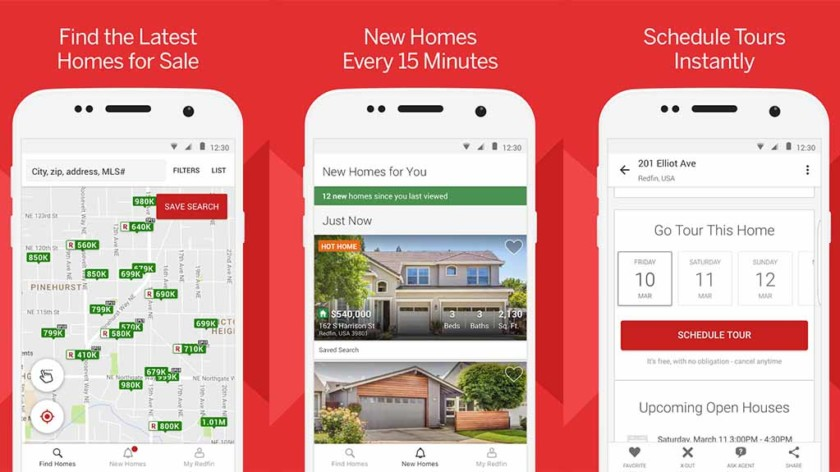 5 Best House Hunting Apps And Real Estate Apps For Android Pyntax