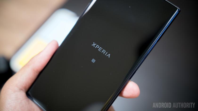 Sony Xperia Xz Premium Review Android Authority