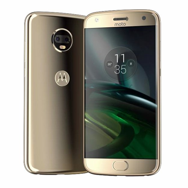 Moto X4 To Feature Dual Rear Cameras, Leak Reveals