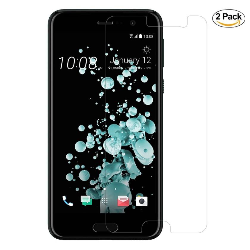 HTC U11 screen protectors