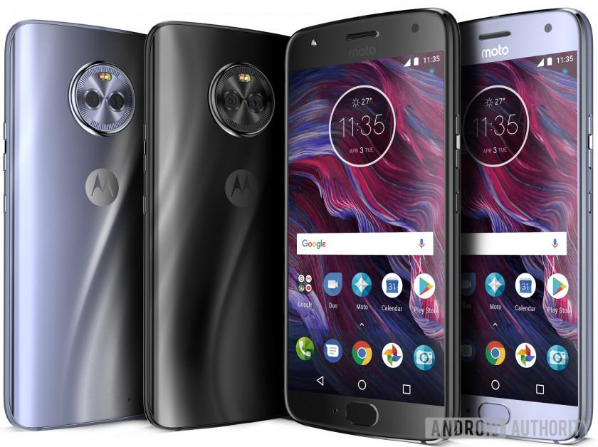 Moto X4 Leak Android Authority