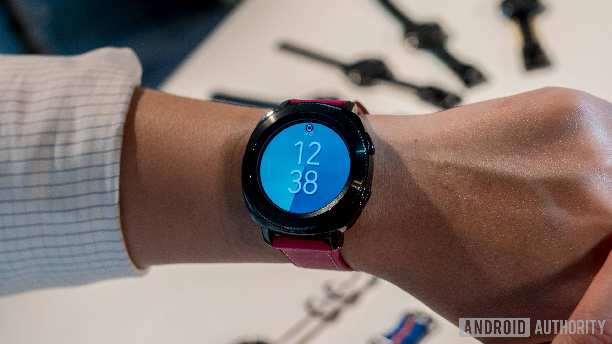 Samsung Gear Apps - Samsung Smartwatch