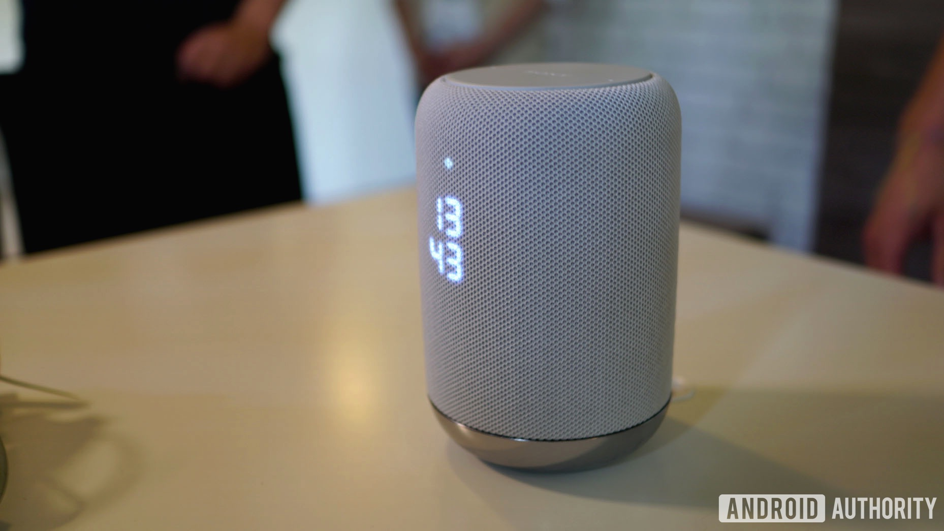 Google Home Compatible Bluetooth