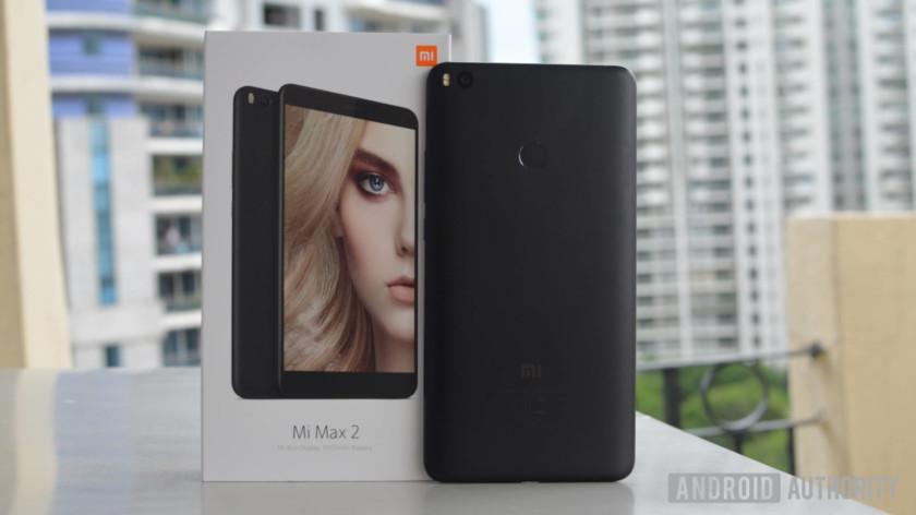Xiaomi Mi Max 2 review – Site Title