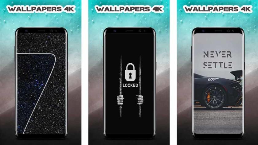 Ultimate Wallpapers 4K