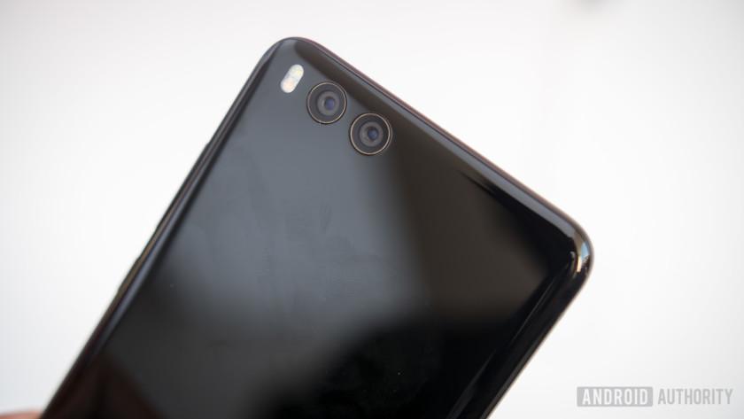 Xiaomi Mi Note 3 first impressions: AI-powered