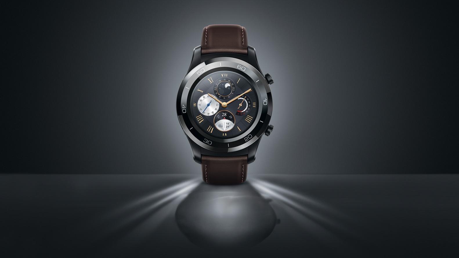 Huawei smartphone Watch