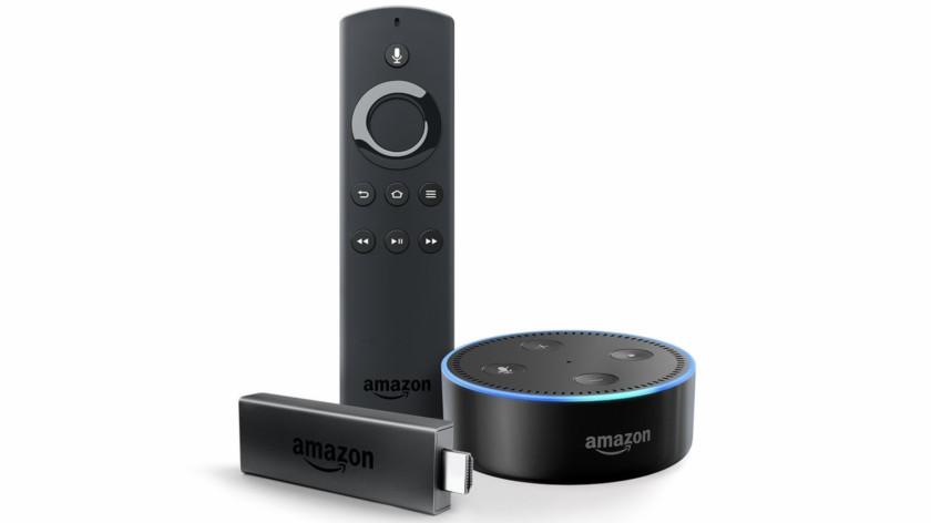 Echo Dot tops Amazon's holiday sales season