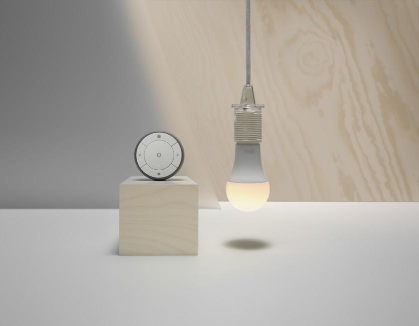 ikea smart lights add amazon alexa apple homekit support