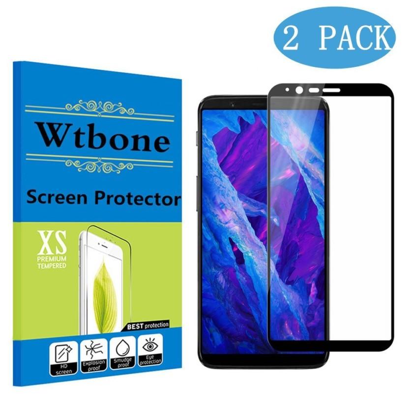 OnePlus 5T Screen Protectors - Wtbone