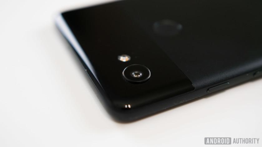 Samsung Galaxy Note 9 vs Pixel 3 XL