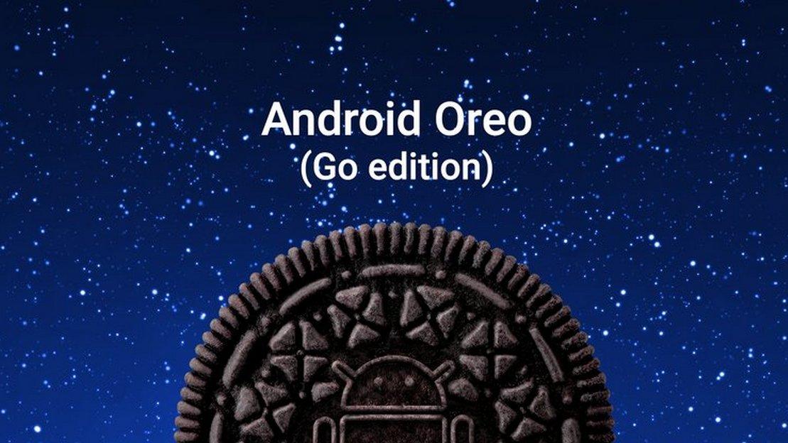 Droid Oreo