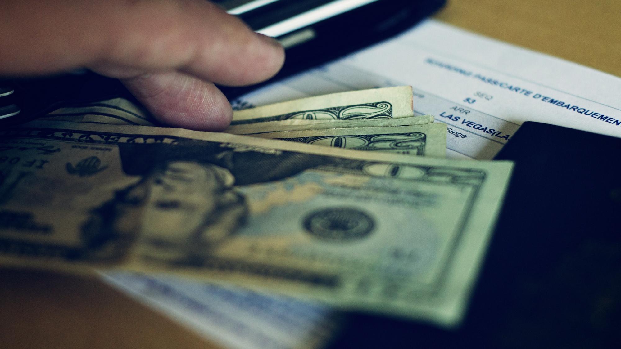 earn money through ridesharing.