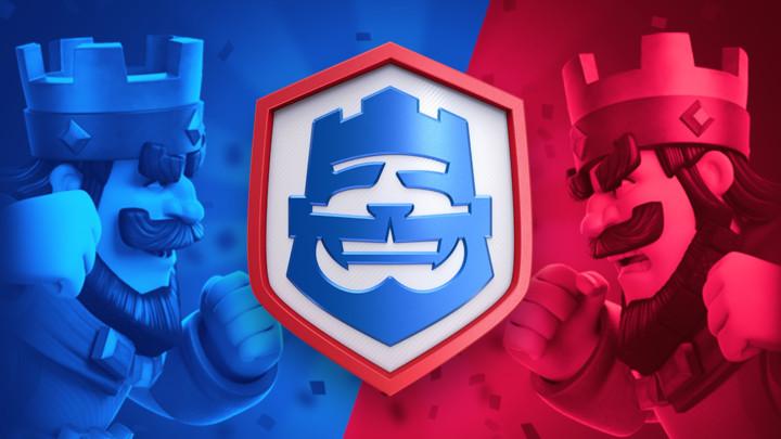 Clash Royale League Banner
