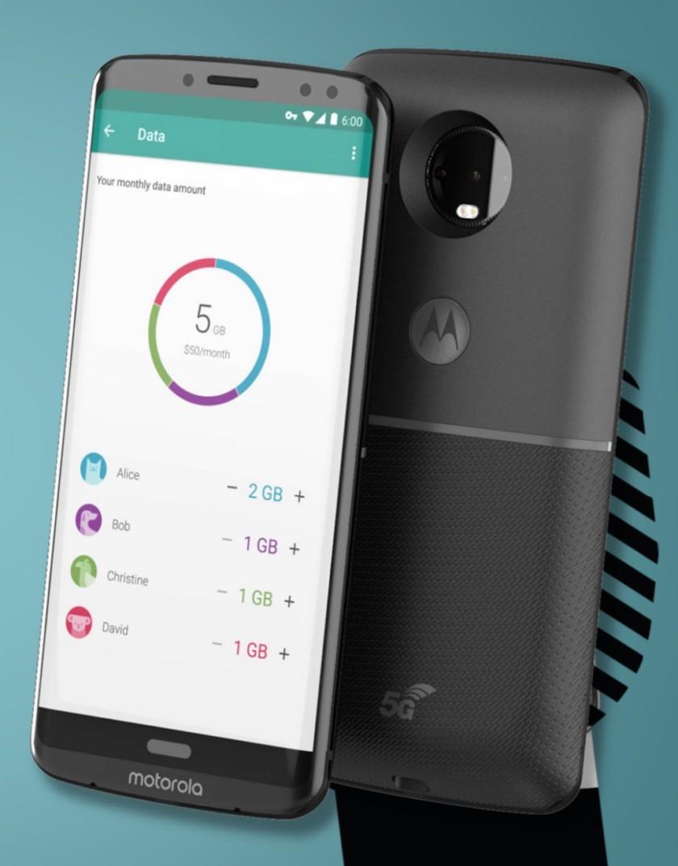 More images of Motorola's 2018 smartphone lineup leak (Updated)