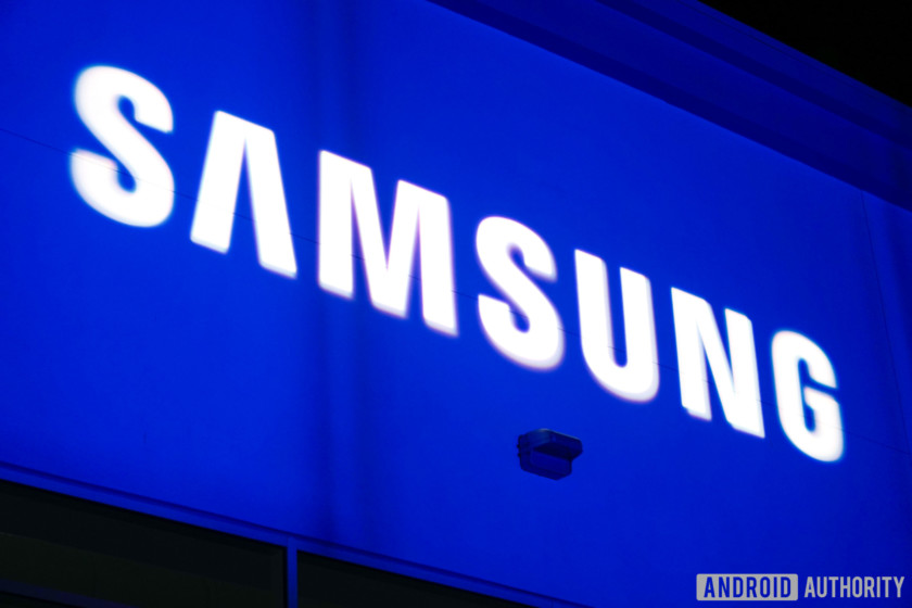 Samsung Logo from CES FirstLook 2018-4