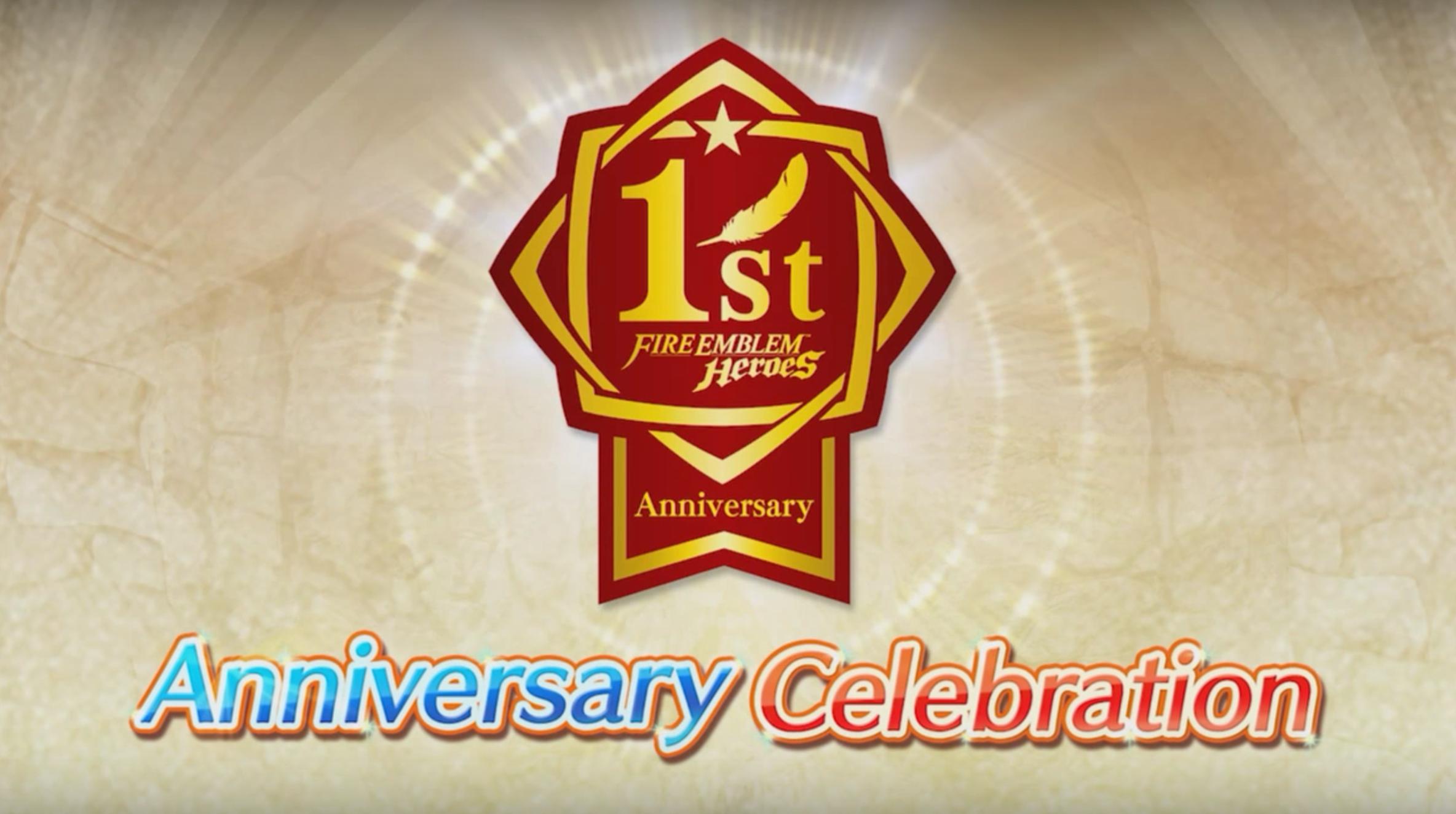 Get First Anniversary 1St Anniversary Logo