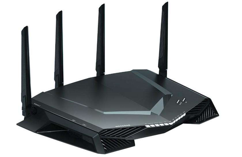 Netgear Nighthawk XR500 best gaming vpn router