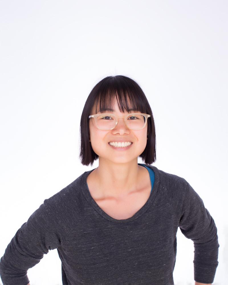 Frances Kwee Lead Acoustics Engineer Google Home Max