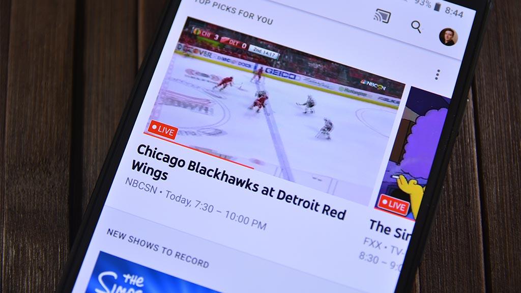 DirecTV Now vs Hulu vs PlayStation Vue vs Sling TV vs YouTube TV
