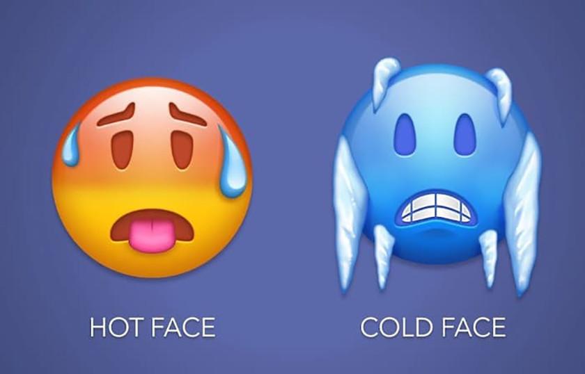English adults think that emojis are bringing down the English language Emoji-840x538