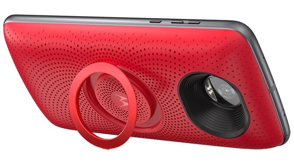 Moto Mods speaker
