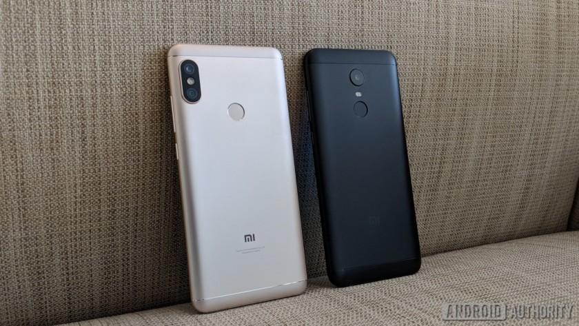 Xiaomi Redmi Note 5 5 Pro Vs Honor 9 Lite Specs Showdown