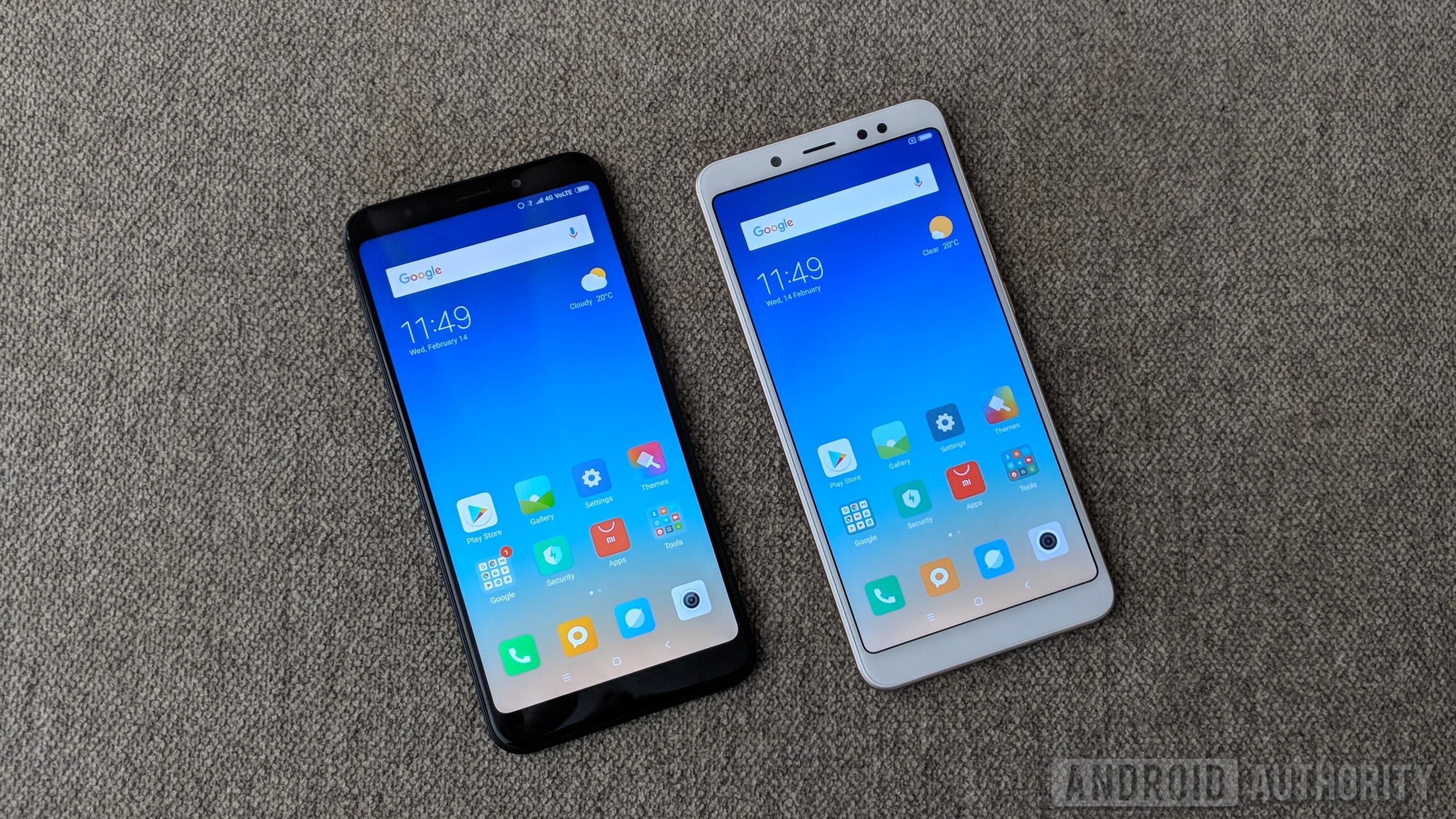 Download Xiaomi Redmi Note 5 Wallpapers: Xiaomi Redmi Note 5/5 Pro Vs Honor 9 Lite: Specs Showdown