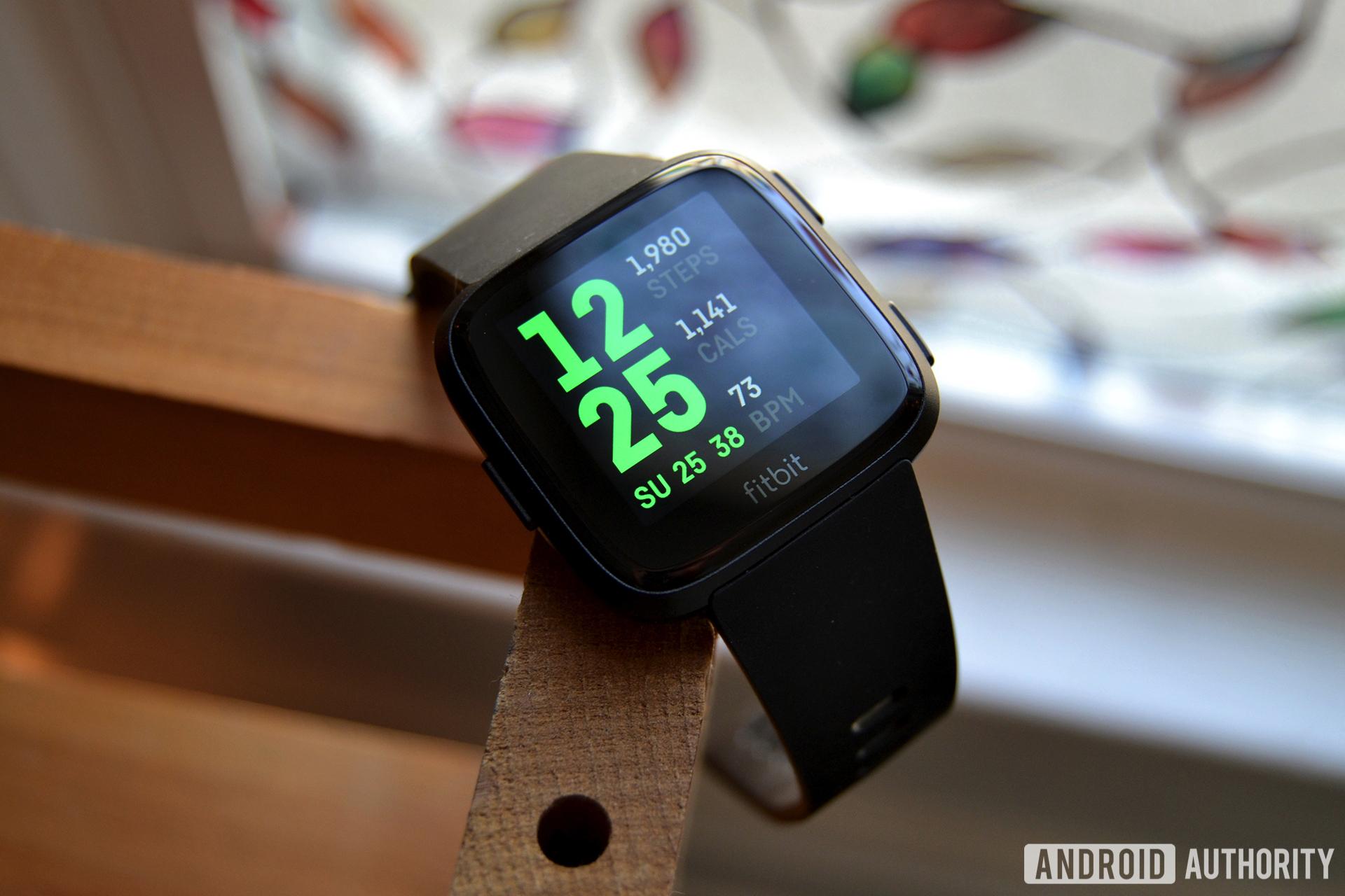 Fitbit Versa review: A fantastic budget-friendly smartwatch