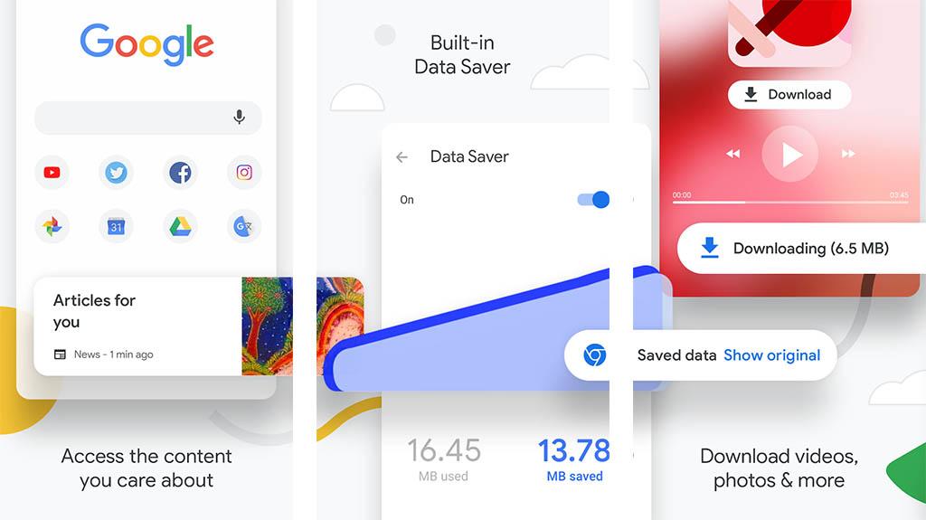 Google Chrome - best meme generators for android