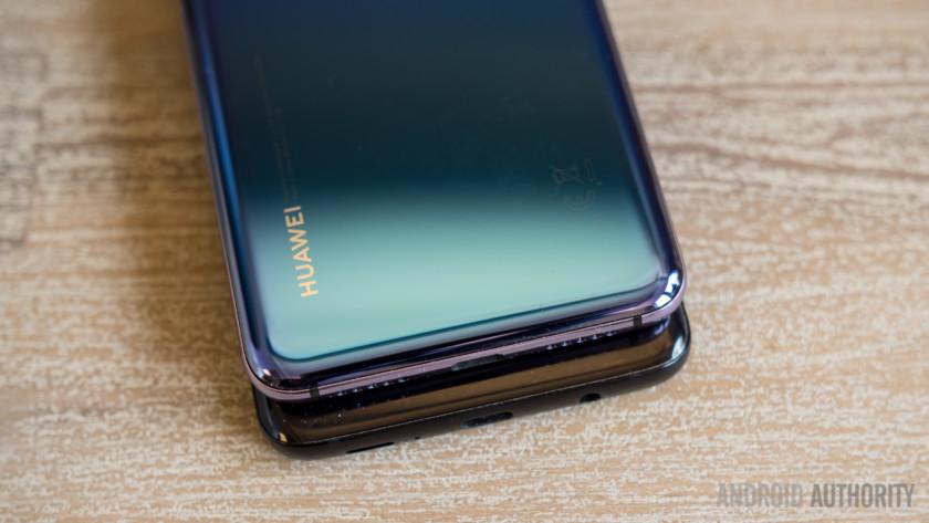HUAWEI MATE 20X VS SAMSUNG S9 PLUS